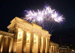 Größte Silvester Party Deutschland