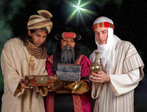 Heilige 3 Könige – die Weisen aus dem Morgenland