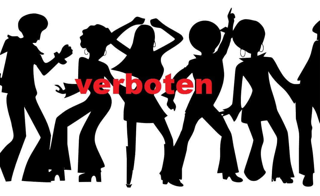 Tanzverbot Deutschland Feiertage