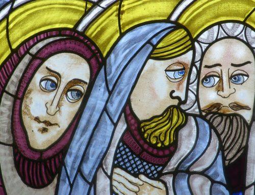 Dreifaltigkeit – die Wesenseinheit Gottes in drei Personen