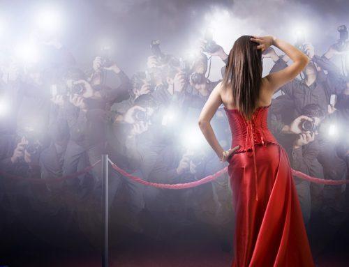 Hollywood-Party – Feiern wie die Stars