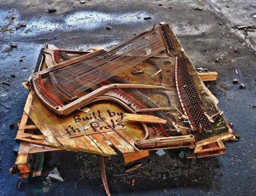 Instrumentenversicherung – Schutz für alle Instrumente