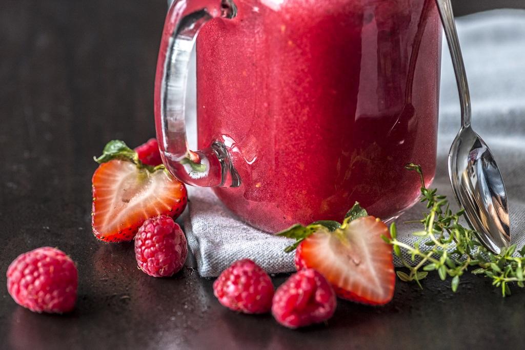 Erdbeer Chutney