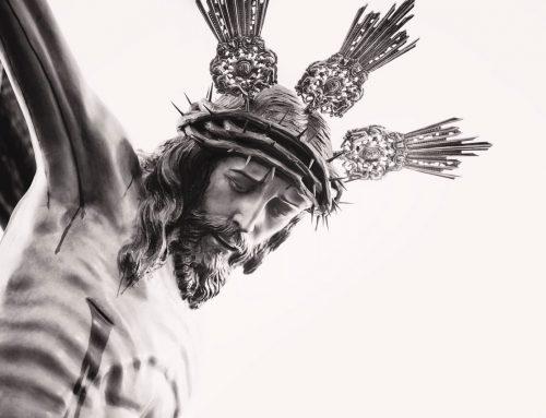 Karfreitag – Tag der Kreuzigung Jesu Christi
