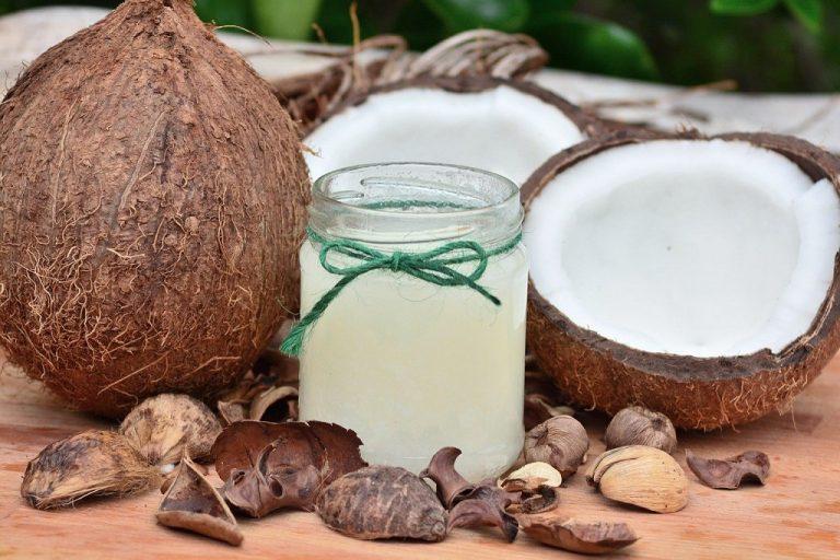 Kokosnuss Chutney