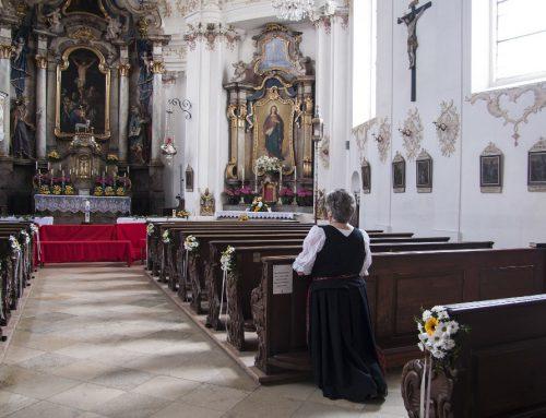 Pfingsten – das christliche Fest des Heiligen Geistes