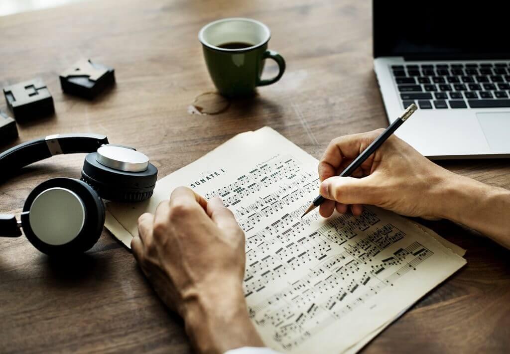 GEMA Musik Lizenzen