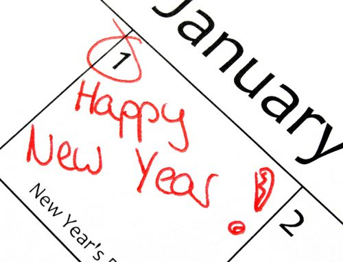 Neujahr – das erste Fest im neuen Jahr