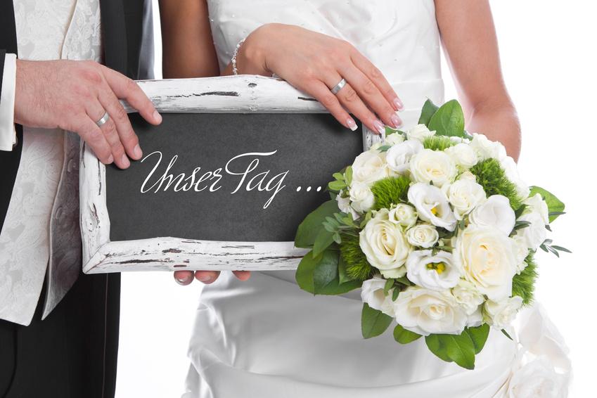 Hochzeit Grundfragen