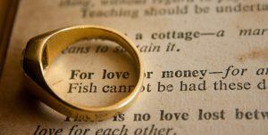 Warum sollte man heiraten