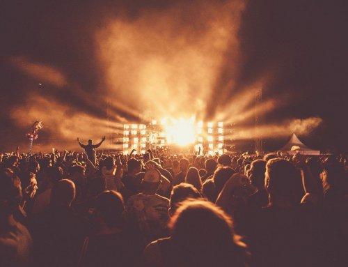 Festivals – da solltest du gewesen sein