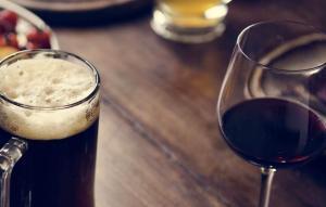 Bier auf Wein, Wein auf Bier