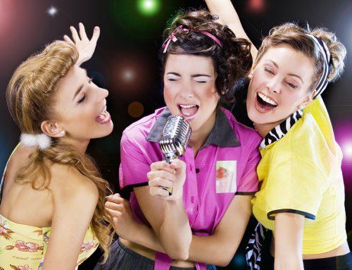 Party-Unterhaltung – So kommt Stimmung auf