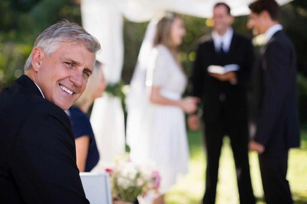 Schwiegereltern Braut