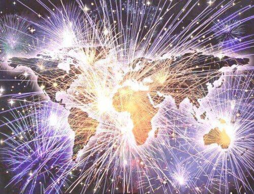 Internationale Silvesterbräuche – so feiert man weltweit im Ausland