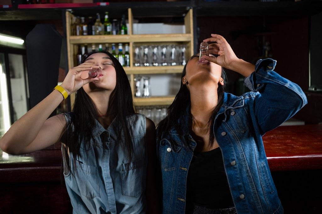 Trinkspiele für 2 Personen