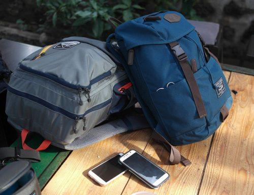 Kofferpacken für den Partyurlaub