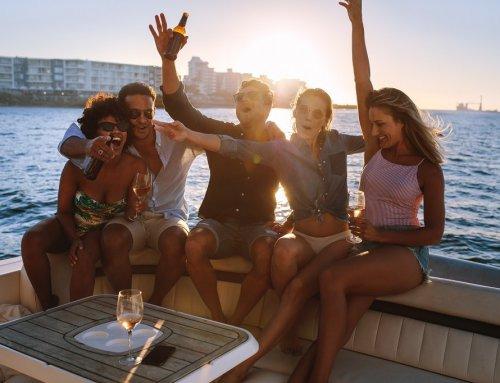 Partyurlaub – Tipps für deine Partyreise
