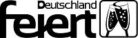 Deutschland-feiert.de Logo
