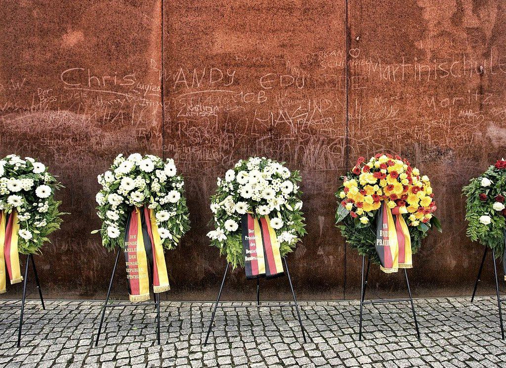 Liste aller Gedenktage in Deutschland